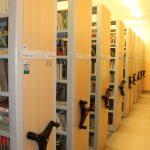 Zmiana w udostępnianiu zbiorów biblioteki w dniach 28-30.09.2021