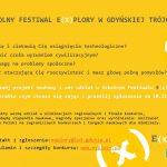 Stwórz projekt na Szkolny Festiwal E(x)plory